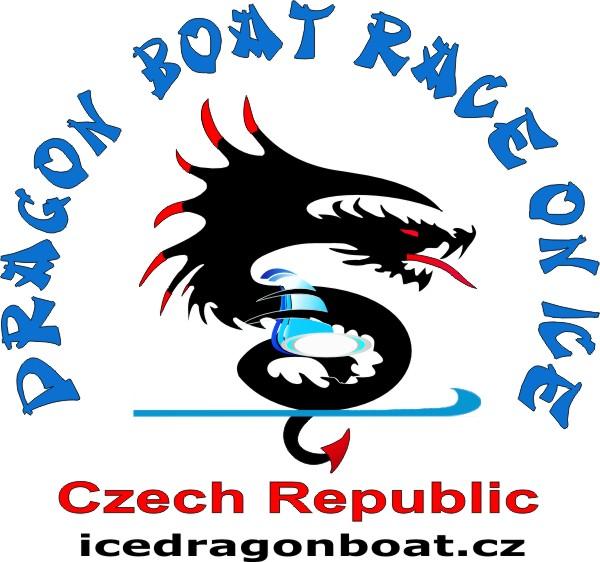 Dragon Boat Race On Ice - Czech Republic - Žďár nad Sázavou